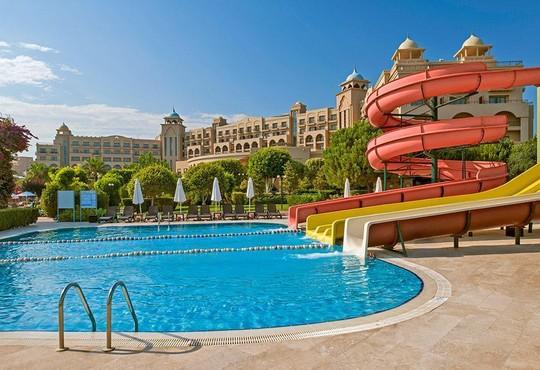 Spice Hotel & Spa 5* - снимка - 35