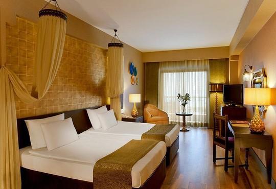 Spice Hotel & Spa 5* - снимка - 5