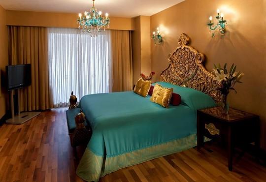 Spice Hotel & Spa 5* - снимка - 7