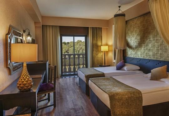 Spice Hotel & Spa 5* - снимка - 8