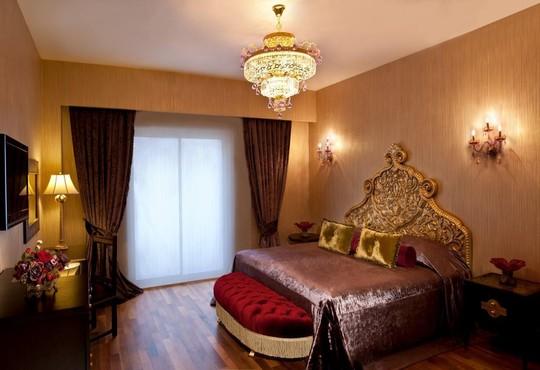 Spice Hotel & Spa 5* - снимка - 11
