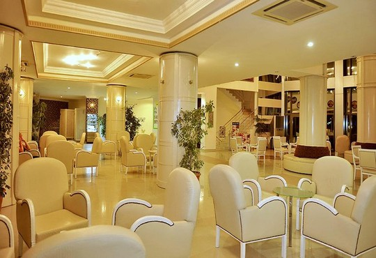 Side Royal Paradise 4* - снимка - 12