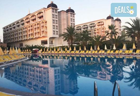 Stella Beach Hotel 4* - снимка - 1
