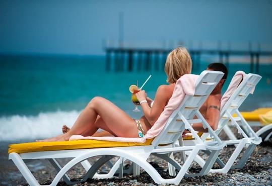 Stella Beach Hotel 4* - снимка - 18