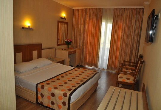 Stella Beach Hotel 4* - снимка - 6