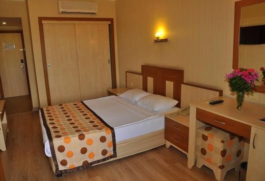 Stella Beach Hotel 4* - снимка - 4