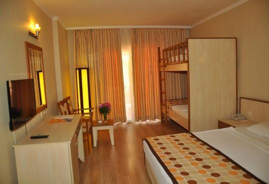 Stella Beach Hotel 4* - снимка - 5