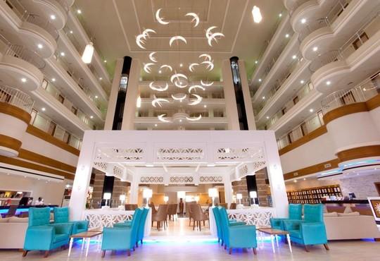 Stella Beach Hotel 4* - снимка - 7