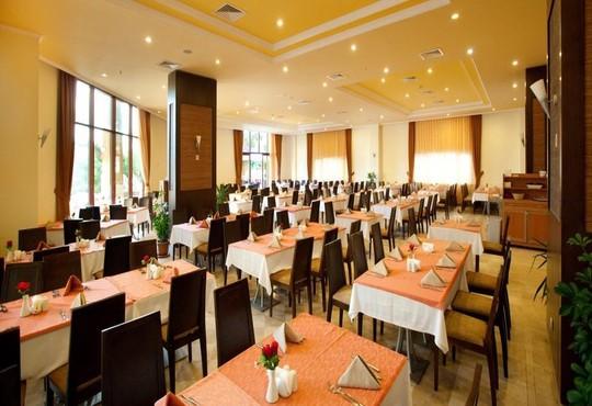 Stella Beach Hotel 4* - снимка - 11
