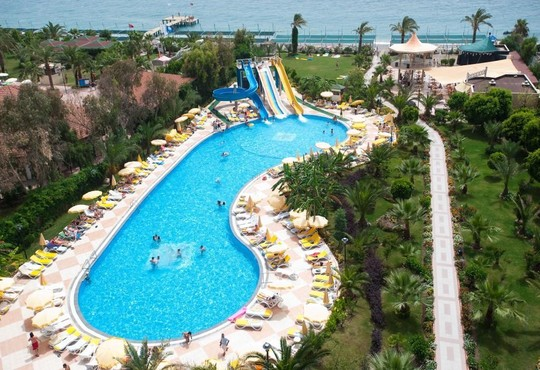 Stella Beach Hotel 4* - снимка - 15