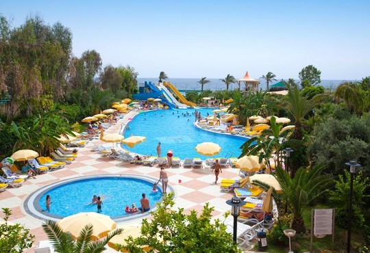 Stella Beach Hotel 4* - снимка - 16