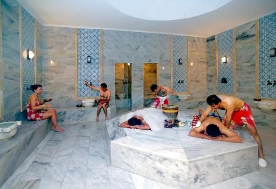Stella Beach Hotel 4* - снимка - 13