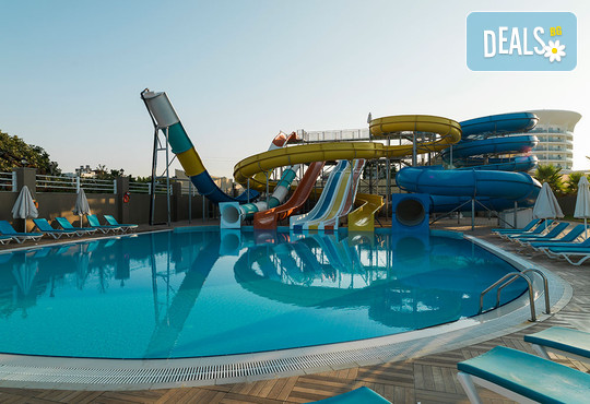 Sultan Of Dreams Hotel & Spa 5* - снимка - 26