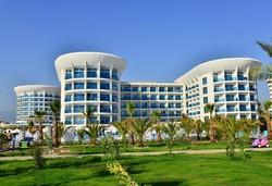 Самолетна почивка в Турция! 7 нощувки на човек на база All inclusive в Sultan Of Dreams Hotel & Spa 5*, Сиде, Турска ривиера с двупосочен чартърен полет от София - Снимка