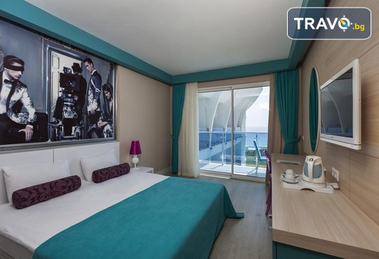 Sultan Of Dreams Hotel & Spa 5* - снимка - 5