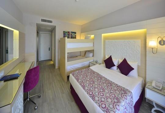 Sunmelia Beach Resort Hotel & Spa 5* - снимка - 6