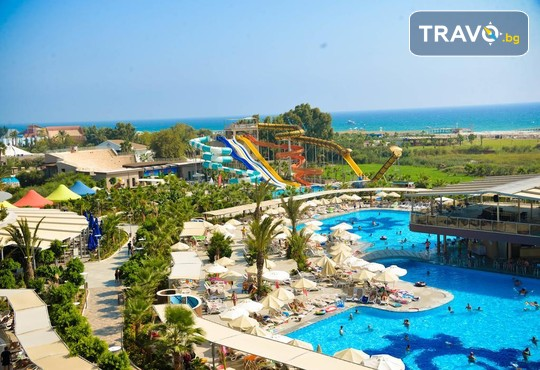 Sunmelia Beach Resort Hotel & Spa 5* - снимка - 3