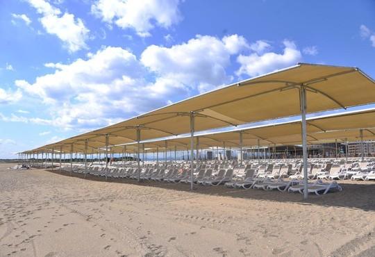 Sunmelia Beach Resort Hotel & Spa 5* - снимка - 12