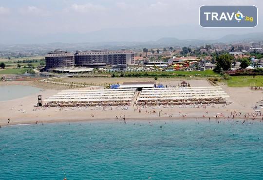 Sunmelia Beach Resort Hotel & Spa 5* - снимка - 28