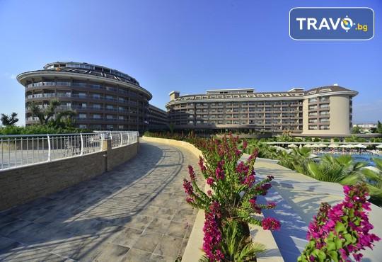 Sunmelia Beach Resort Hotel & Spa 5* - снимка - 2