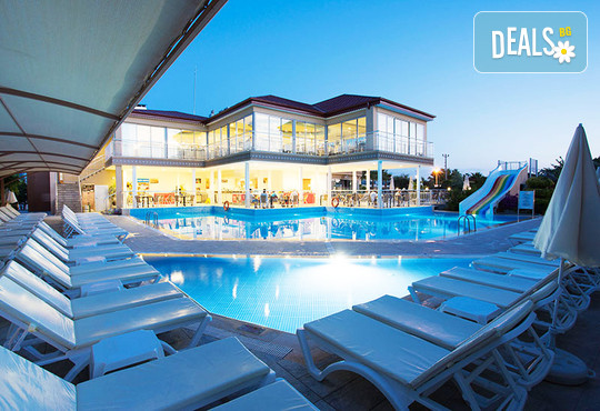Sun Club Side Hotel 4* - снимка - 1