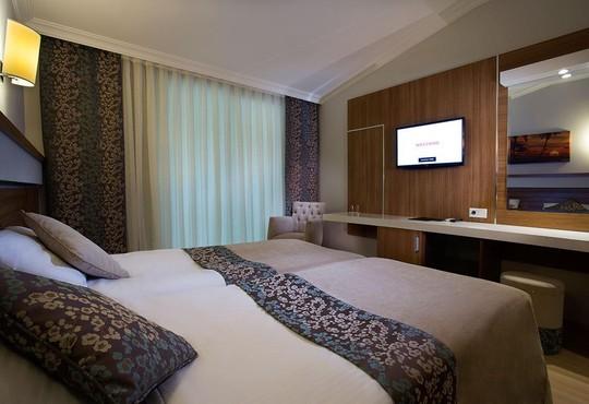 Sun Club Side Hotel 4* - снимка - 4