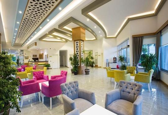 Sun Club Side Hotel 4* - снимка - 12