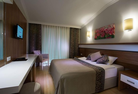 Sun Club Side Hotel 4* - снимка - 5