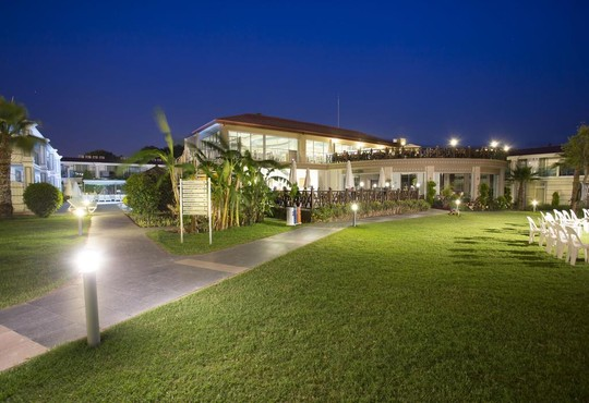 Sun Club Side Hotel 4* - снимка - 16