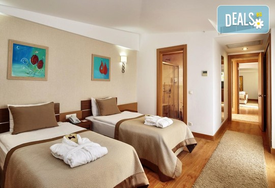 Sunis Kumkoy Beach Resort Hotel & Spa 5* - снимка - 6