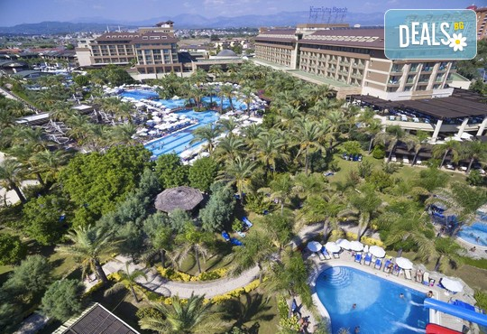 Sunis Kumkoy Beach Resort Hotel & Spa 5* - снимка - 27