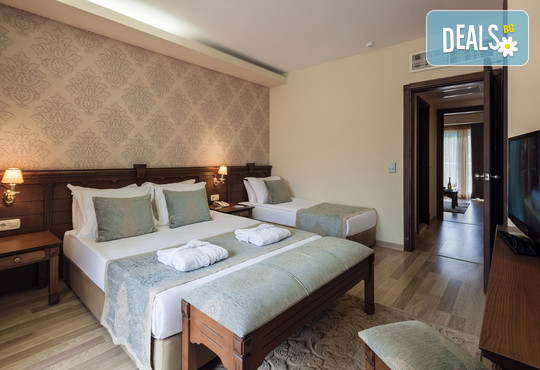 Club Hotel Turan Prince World 5* - снимка - 6