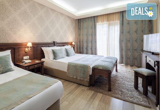 Club Hotel Turan Prince World 5* - снимка - 7
