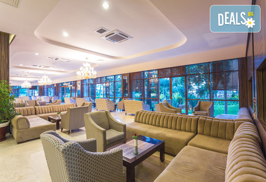 Club Hotel Turan Prince World 5* - снимка - 9