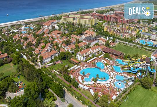 Club Hotel Turan Prince World 5* - снимка - 41