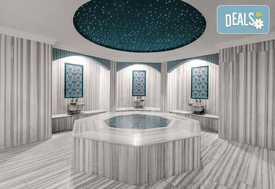Club Hotel Turan Prince World 5* - снимка - 19