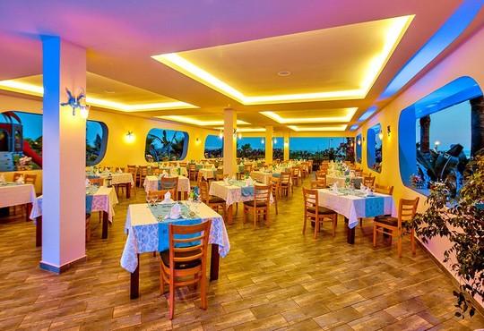 Club Hotel Turan Prince World 5* - снимка - 11