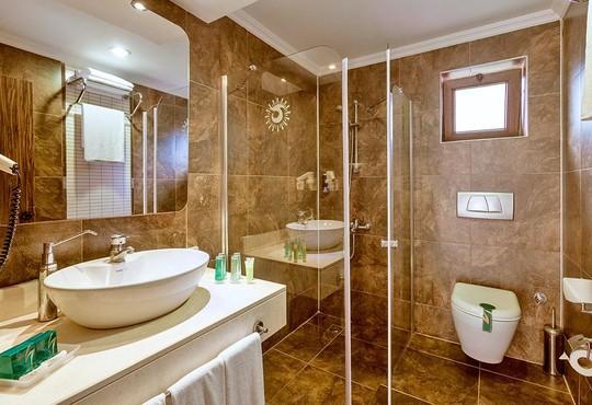 Club Hotel Turan Prince World 5* - снимка - 8