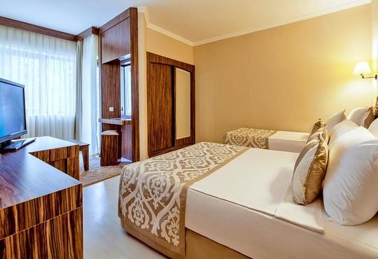 Club Hotel Turan Prince World 5* - снимка - 4