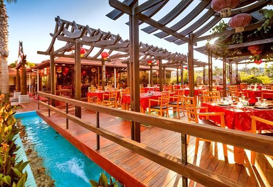 Club Hotel Turan Prince World 5* - снимка - 27