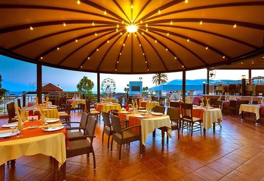 Club Hotel Turan Prince World 5* - снимка - 12