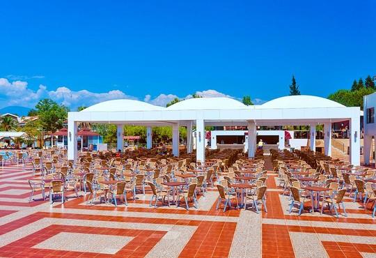 Club Hotel Turan Prince World 5* - снимка - 29