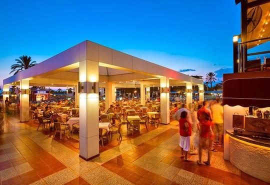 Club Hotel Turan Prince World 5* - снимка - 30