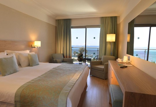 Turquoise Hotel 5* - снимка - 4