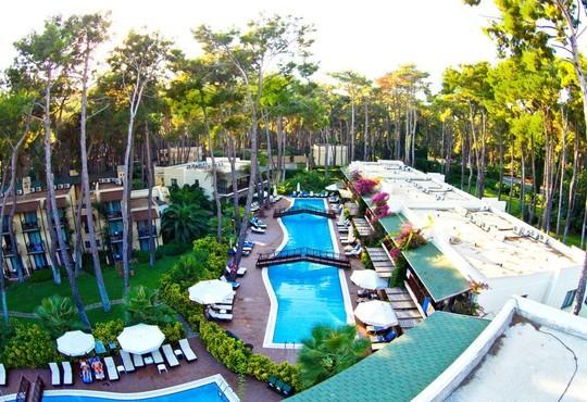 Turquoise Hotel 5* - снимка - 2