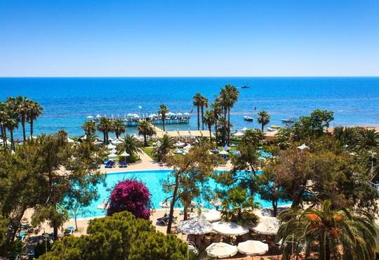 Turquoise Hotel 5* - снимка - 18