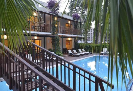 Turquoise Hotel 5* - снимка - 20