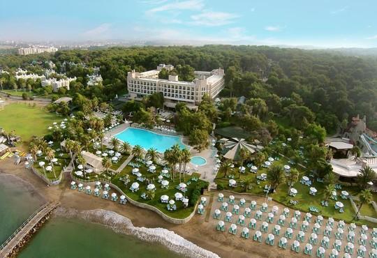 Turquoise Hotel 5* - снимка - 3