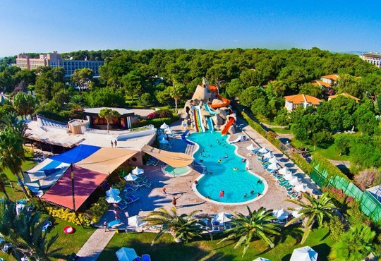 Turquoise Hotel 5* - снимка - 19