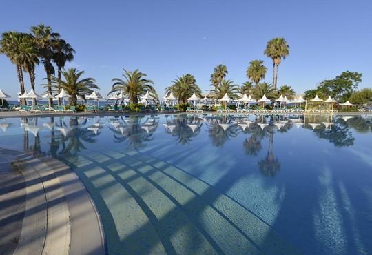 Turquoise Hotel 5* - снимка - 21